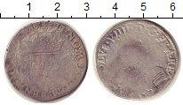 Изображение Монеты Франция 1 тестон 1569 Серебро VF Карл IX