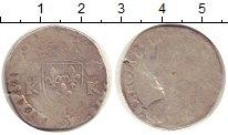 Изображение Монеты Франция 1 тестон 0 Серебро F