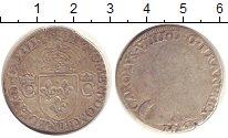 Изображение Монеты Франция 1 тестон 1573 Серебро VF