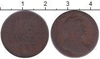 Изображение Монеты Нидерланды 1 лиард 1777 Медь VF Австрийские Нидерлан