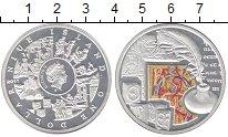 Изображение Монеты Ниуэ 1 доллар 2011 Серебро UNC