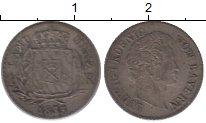 Изображение Монеты Бавария 1 крейцер 1835 Серебро UNC-