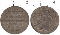 Изображение Монеты Саксе-Альтенбург 1/24 талера 1772 Серебро XF+