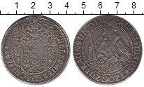 Изображение Монеты Брауншвайг-Вольфенбюттель 1 талер 1642 Серебро XF