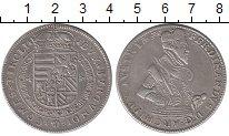 Изображение Монеты Австрия 1 талер 0 Серебро XF- Фердинанд (1564-1695