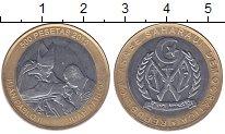 Изображение Монеты Сахара 500 песет 2010 Биметалл UNC-