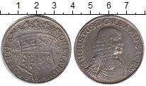 Изображение Монеты Магдебург 2/3 талера 1672 Серебро XF