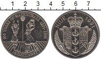 Изображение Монеты Ниуэ 5 долларов 1991 Медно-никель UNC