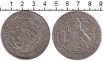 Изображение Монеты Германия Саксе-Кобург-Гота 1 талер 1626 Серебро XF-