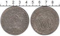 Изображение Монеты Саксония 40 грошей 1621 Серебро XF- Иоганн Георг I