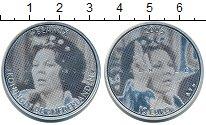 Изображение Монеты Нидерланды 10 евро 2005 Серебро UNC