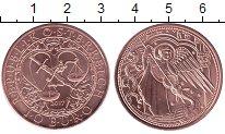 Изображение Мелочь Австрия 10 евро 2017 Медь UNC