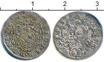 Изображение Монеты Зальцбург 1 крейцер 0 Серебро VF Сигизмунд III