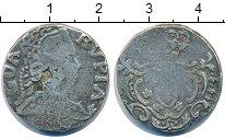 Изображение Монеты Португальская Индия 1 рупия 0 Серебро VF