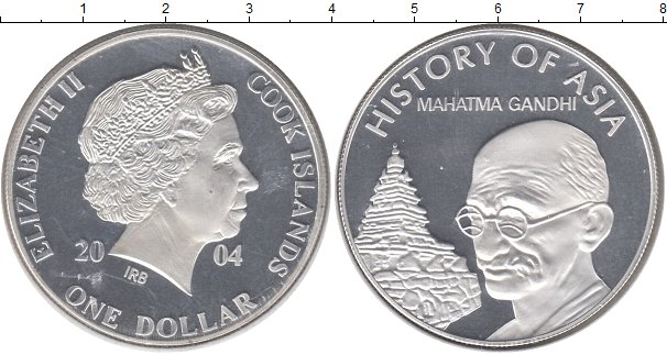 Монеты острова кука серебро шпицберген арктикуголь