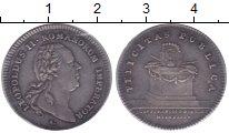 Изображение Монеты Франкфурт 1 дукат 1790 Серебро XF