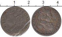 Изображение Монеты Австрия 3 крейцера 1642 Серебро XF