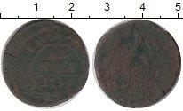Изображение Дешевые монеты Россия 1 деньга 1740 Медь F