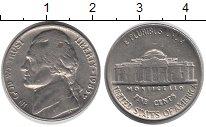 Изображение Дешевые монеты США 5 центов 1985 Медно-никель XF