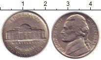 Изображение Барахолка США 5 центов 1984 Медно-никель XF-