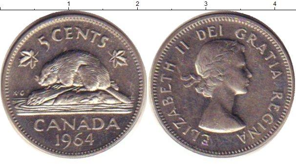 5 центов 1964 года цена пробный рубль 1766 года