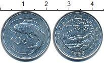 Изображение Барахолка Мальта 10 центов 1986 Медно-никель XF