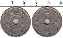 Изображение Барахолка Норвегия 1 крона 1949 Медно-никель XF-