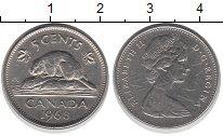 Изображение Барахолка Канада 5 центов 1968 Медно-никель VF