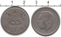 Изображение Дешевые монеты Южная Корея 100 вон 2007 Медно-никель XF