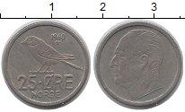 Изображение Дешевые монеты ЮАР 5 центов 1984 Медно-никель XF