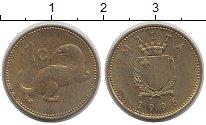 Изображение Дешевые монеты Австралия 20 центов 1980 Медно-никель XF-