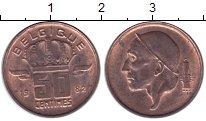 Изображение Дешевые монеты Бельгия 50 сентим 1982 Медь XF