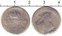 Изображение Монеты 1741 – 1761 Елизавета Петровна 1 гривенник 0 Серебро F