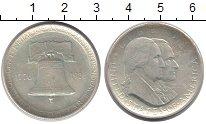 Изображение Монеты США 1/2 доллара 1926 Серебро XF-