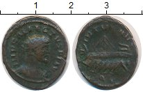 Изображение Монеты Древний Рим 1 антониниан 0 Бронза XF-
