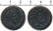 Изображение Монеты Древний Рим 1 тетродрахма 0 Бронза XF-