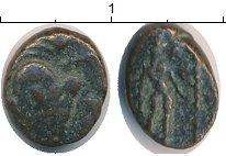 Изображение Монеты Парфия Номинал 0 Бронза VF