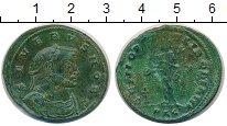 Изображение Монеты Древний Рим 1 фоллис 0 Бронза VF+
