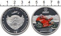 Изображение Монеты Палау 1 доллар 2009 Медно-никель Proof-