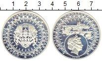 Изображение Монеты Новая Зеландия Ниуэ 2 доллара 0 Серебро Proof-