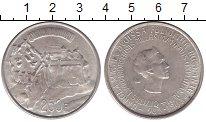Изображение Монеты Люксембург 250 франков 1963 Серебро UNC- 1000 лет г.Люксембур