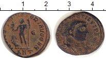 Изображение Монеты Древний Рим АЕ 3 0 Бронза VF