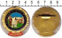 Изображение Монеты Италия Стрелковый фестиваль 1980 Латунь UNC-