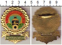 Изображение Монеты Австрия Стрелковый фестиваль 1979 Латунь UNC-