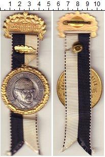 Изображение Монеты Швейцария Стрелковый фестиваль 1977 Латунь UNC-