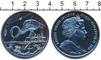 Изображение Мелочь Виргинские острова 1 доллар 2015 Медно-никель UNC