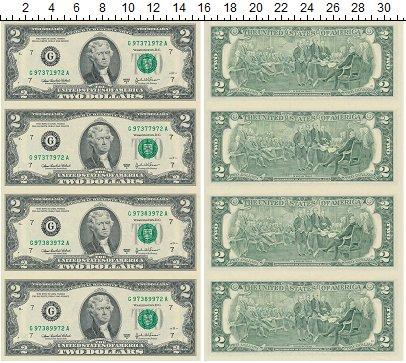 Изображение Боны США США 2003 2003  UNC-