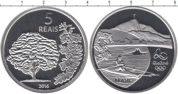 Бразилия 5 реалов монета зимненский святогорский успенский монастырь 20 грн