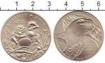 Изображение Монеты США 1/2 доллара 2008 Медно-никель UNC