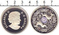 Изображение Монеты Канада 15 долларов 2012 Серебро UNC